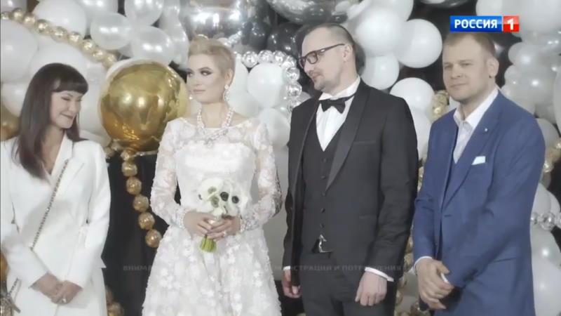 Прямой эфир: выпуск 28.02.2020 – Свадебный переполох Лены Лениной
