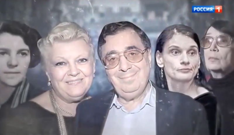 Андрей Малахов. Прямой эфир 22.10.2020 – Вдова и дочь Баталова боятся выходить из дома
