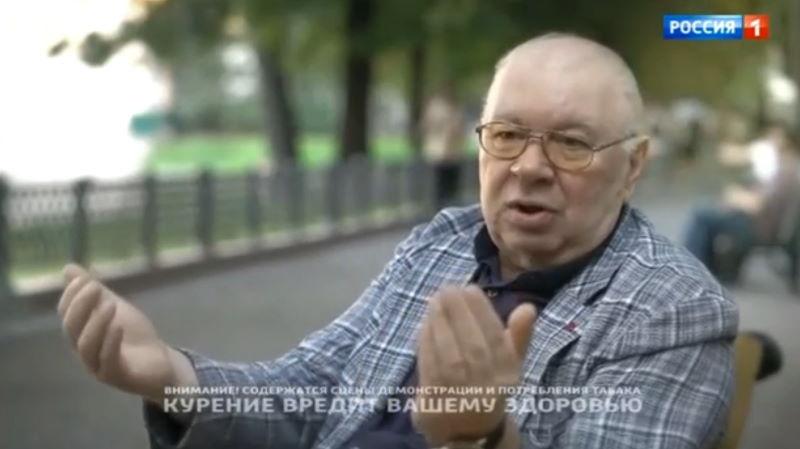 Прямой эфир 23.10.2020 – Актер Андрей Мартынов откровенно о личном