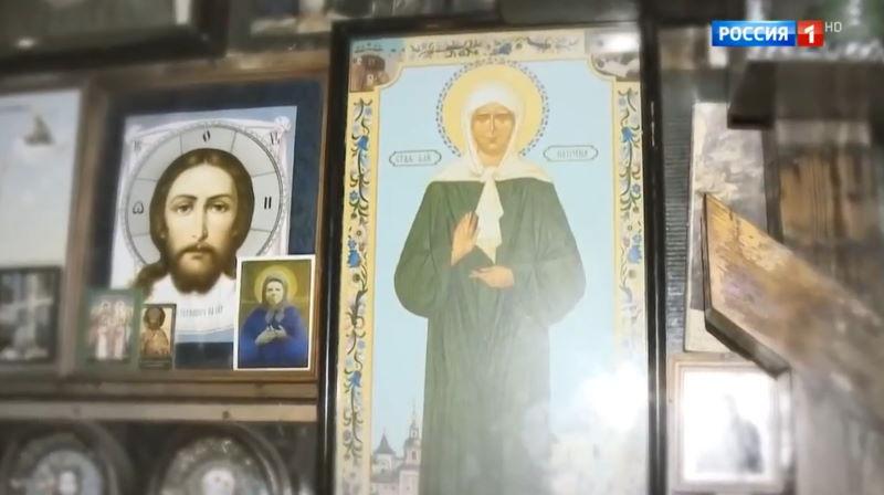 Прямой эфир: выпуск 13.11.2020 – Земной путь святой Матроны