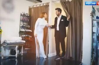 Прямой эфир: выпуск 14.05.2021 – Певица Азиза выходит замуж